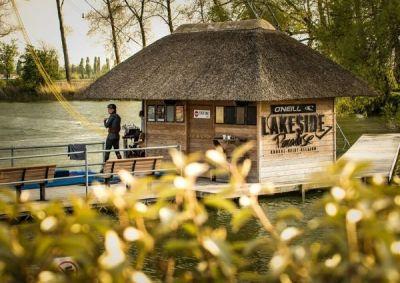 Lakeside Paradise